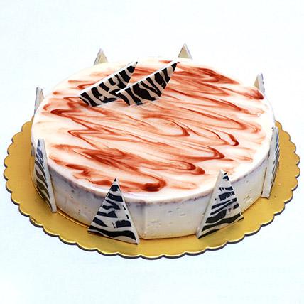 Tempting Victoria Cake: Cakes to Manama