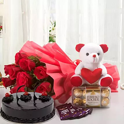 Some One Special: Send Gifts To India