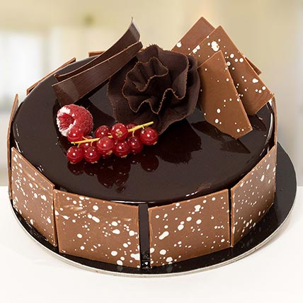 Fudge Cake: Gifts in Kuwait