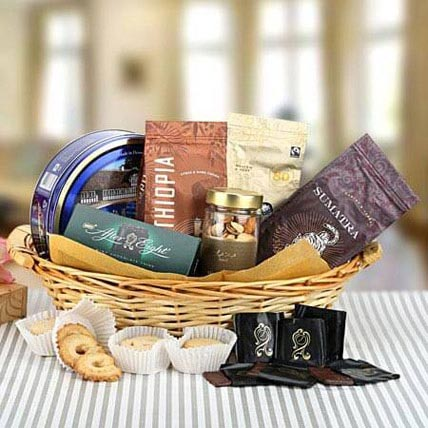 A Pleasing Surprise: Diwali Dry Fruit Hampers