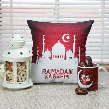 Always On Mind: Ramadan Personalised Gifts