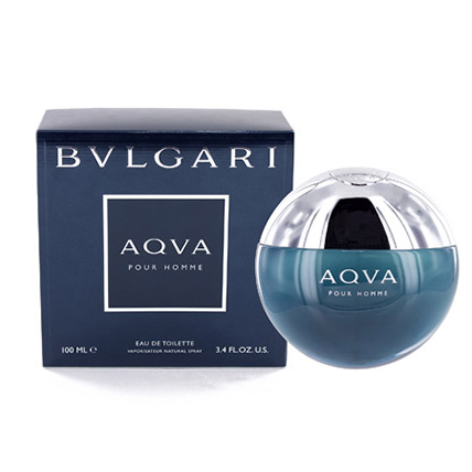 Aqva Pour Homme by Bvlgari For Men EDT: Karwa Chauth Gifts