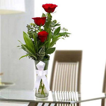 Beauty of Rose: Flower Delivery for Him