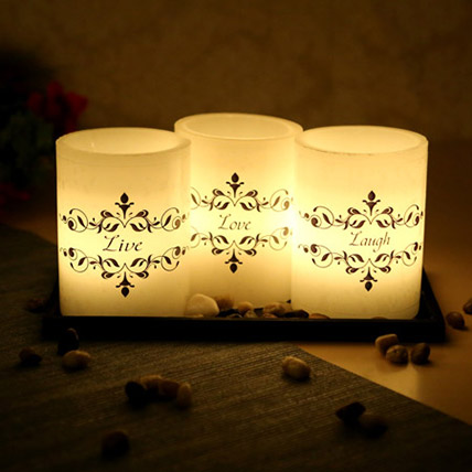 Candles Of Life: Candles