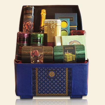 Celebrate Hamper: Business Gifts