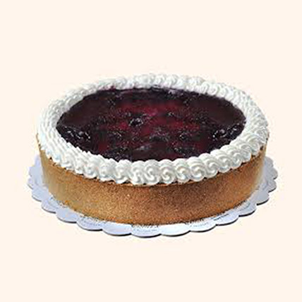 Delicious Blueberry Cheesecake PH: Cake Delivery Philippines