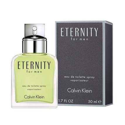 Eternity Perfume For Men By CK: Perfumes for Men