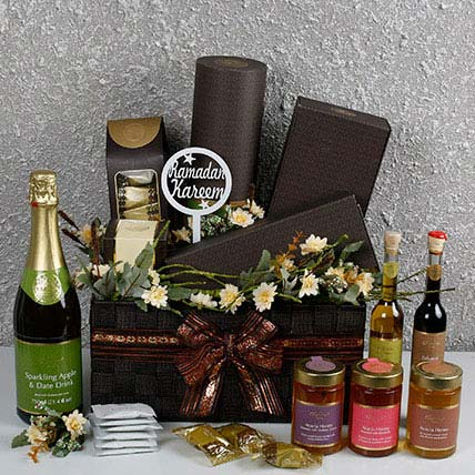 Fantastic Ramadan Hamper: Ramadan Gifts to Sharjah