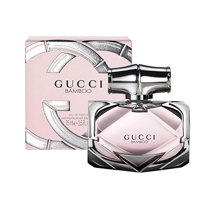 Gucci Bamboo by Gucci for Women EDP: Anniversary Perfumes