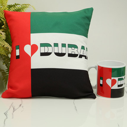 Hues of Patriotism: Gifts for National Day