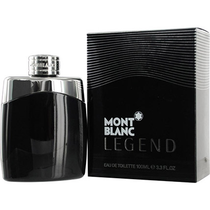 Legend by Mont Blanc for Men EDT: Perfumes
