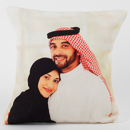 Lovable Personalized Cushion: Propose Day Personalised Gifts
