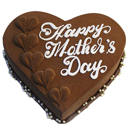 Mothers Day Chocolate Truffle: Mothers Day Gifts to Abu Dhabi