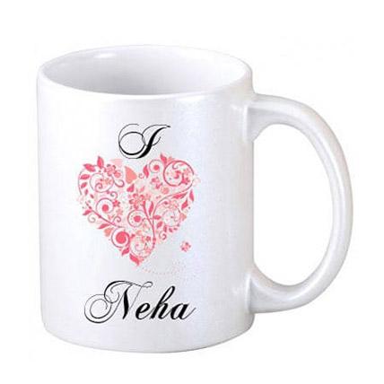 Mug For Your Lover: Birthday Mugs