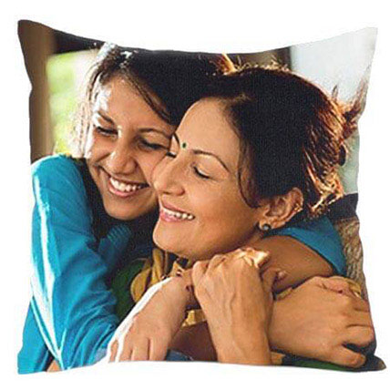 My Mother is My Best Friend Cushion: Mothers Day Cushions