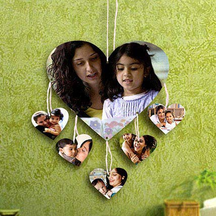 Personalized Wall Hanger: Personalized Gifts Abu Dhabi