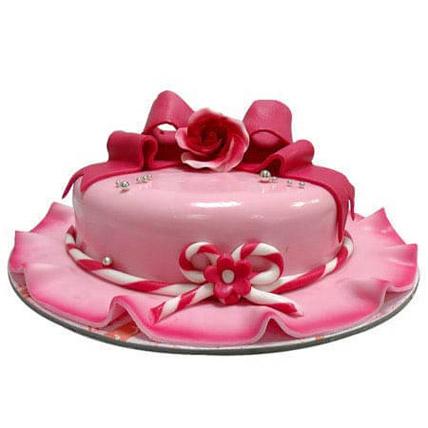 Sweet Treat: Designer Cakes  Delivery