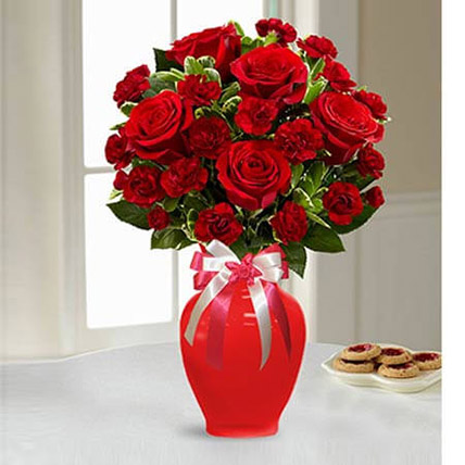Sweethearts Bouquet: Doctors Day Gifts