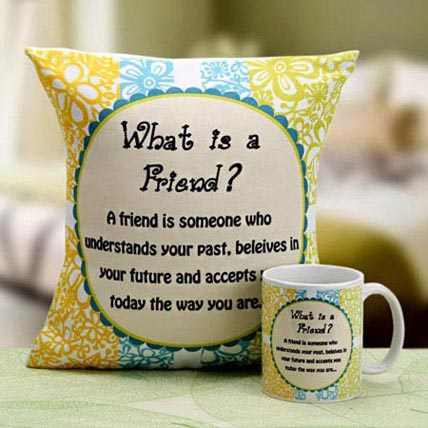 The Story of us: Friendship Day Gifts