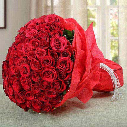 Token Of Love N Affection: Premium Flowers