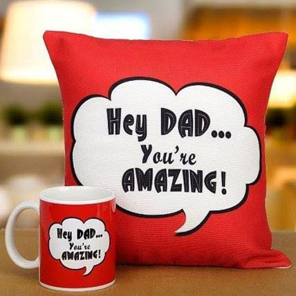 Truly Spectacular: Gifts for Dad