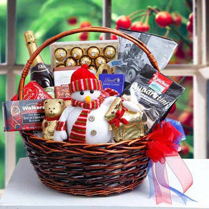 Chocolatier Glee: Christmas Gifts