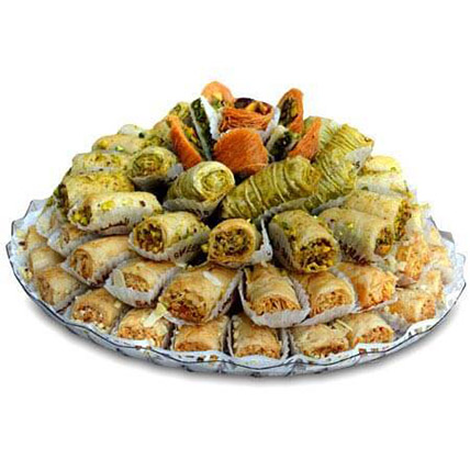 Baklava Extra Special: Send Sweets in Dubai