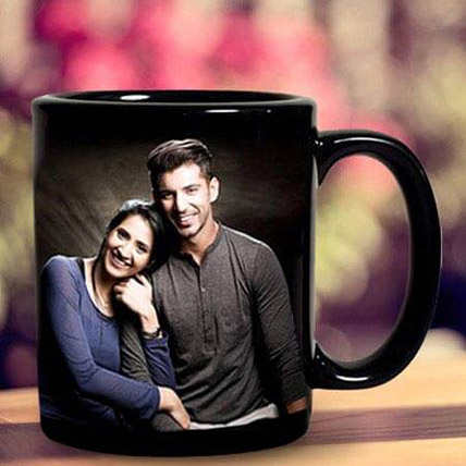 Personalized Couple Mug: Personalised Gifts for Her