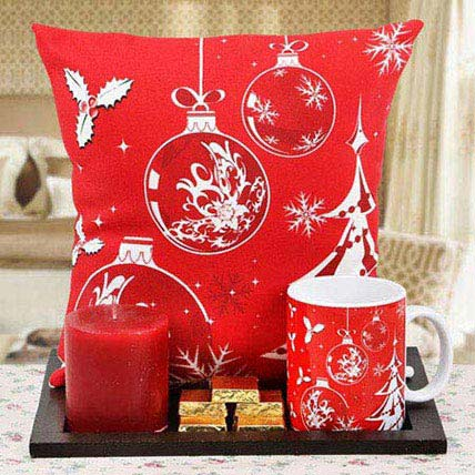 Red On Plate: Personalized Gifts
