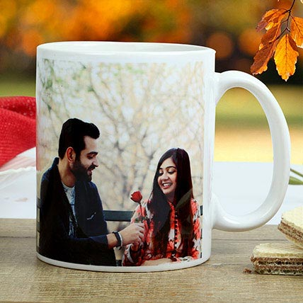 The special couple Mug: Karwa Chauth Personalised Gifts