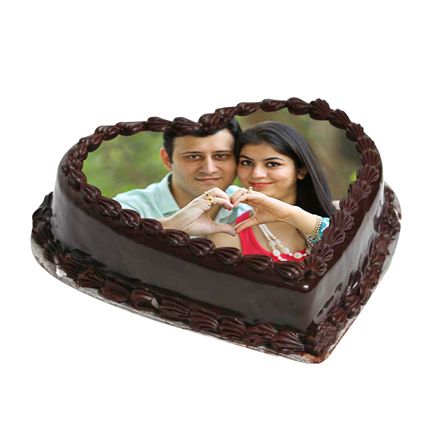 Cake From The Heart: Heart Shaped Cakes