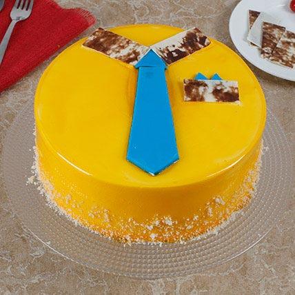 Summer Special Mango Cake: Mango Cakes
