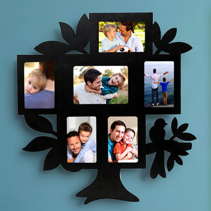 Family Tree Personalized Frame: Personalised Gifts to Ras Al Khaimah