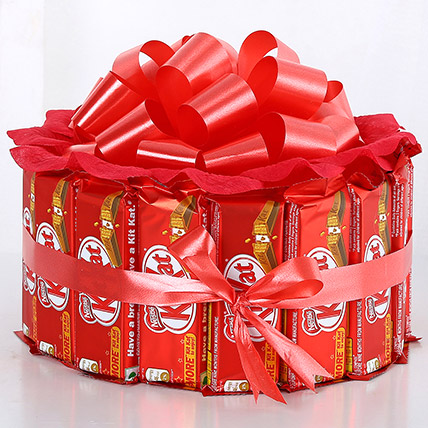 Chocolate affair: Send Gifts to Sharjah