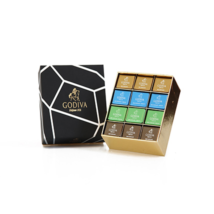 Box Of Delectable Godiva Chocolates 24 Pcs: Eid Gifts to Al Ain
