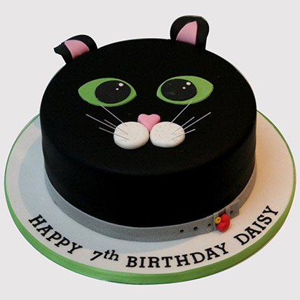 Adorable Cake: Cat Cakes