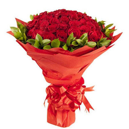 Sweet Fifty: Valentines Day Flowers for Her