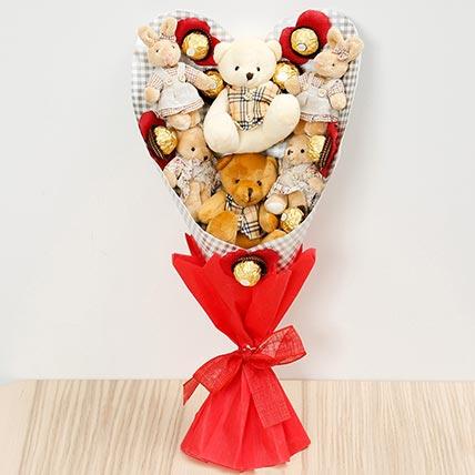 Valentine Cuteness: Valentines Day Gifts