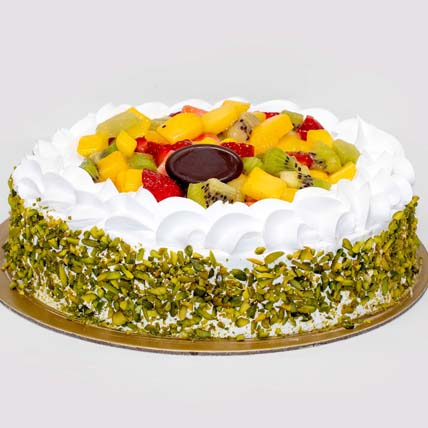 Mix Fruit Cake: Birthday Cakes for Men