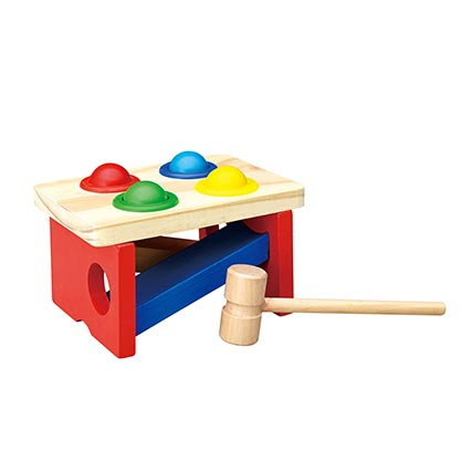 Educational Fun Knock Tables: One Hour Delivery Toys
