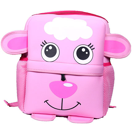 Cow Backpack For Children: