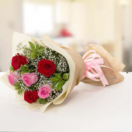 Stolen Kisses: Propose Day Flowers