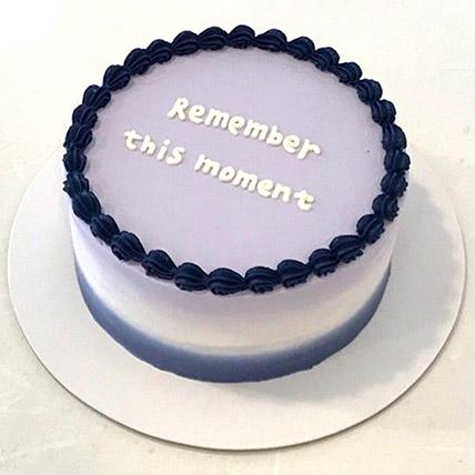 Delicious Delight Cake: Congratulations Cakes
