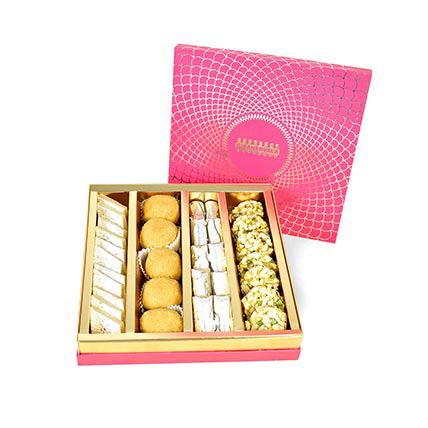 Sweets Box: Diwali Sweets