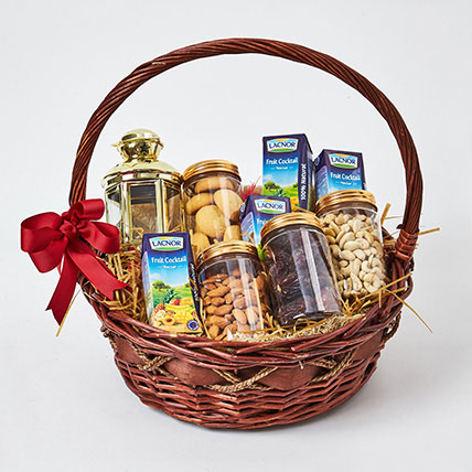 Ramadan Special Yummy Hamper: Gift Hampers