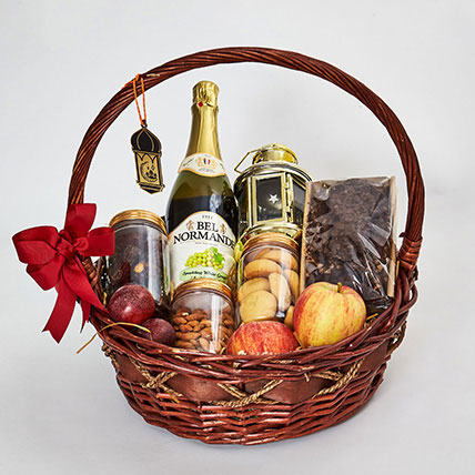Ramadan Wishes Hamper:  Business Gifts