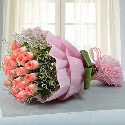 Bouquet for Celebration: Sorry Flowers