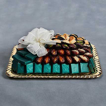 Your Favourite Sweet Delights: Eid Sweets