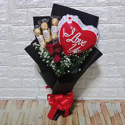 Sweet Expression Of Love PH: Gifts to Quezon