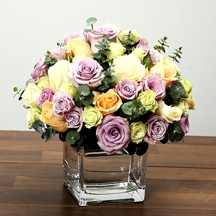 Cheer Me Up: Flower Delivery Jeddah